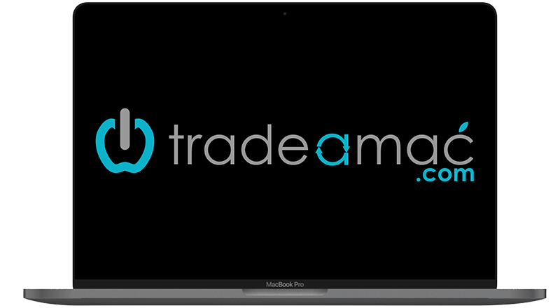 Trade A Mac - Get Cash Back
